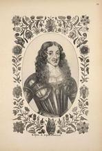 Карл II, король Английский.