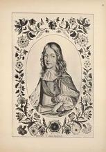 Вильгельм III, князь Оранский.
