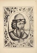 Великий князь Владимир Всеволодович.