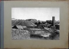 Район Юзовского металлургического завода