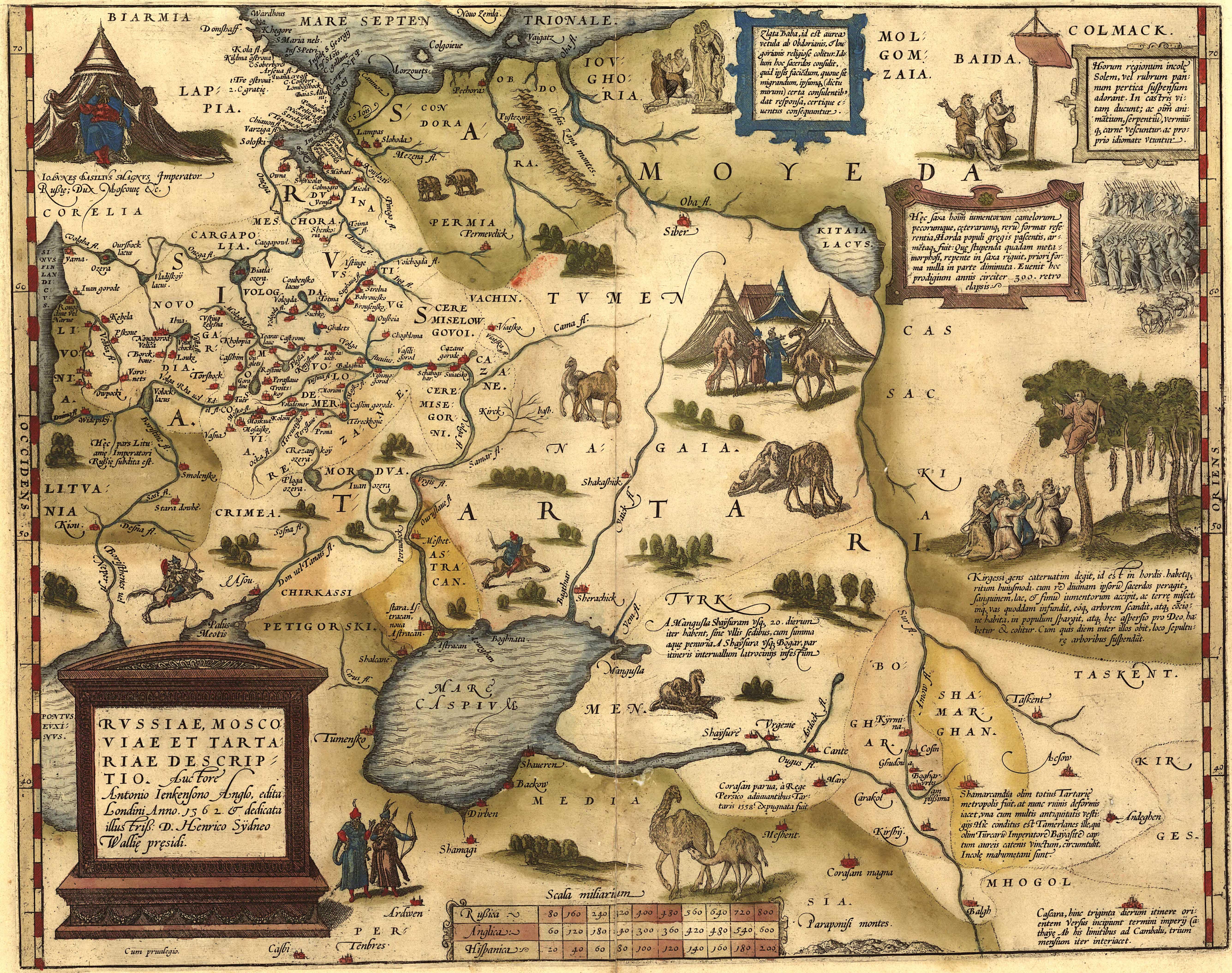 Подробная Карта Российской Империи И Близлежащих Заграничных Владений