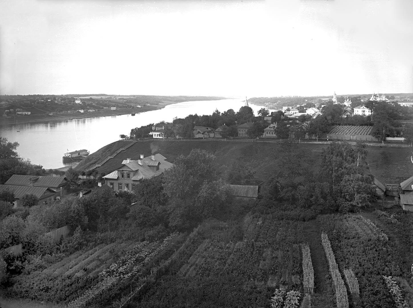Фото старого борисоглебска ярославской области 2