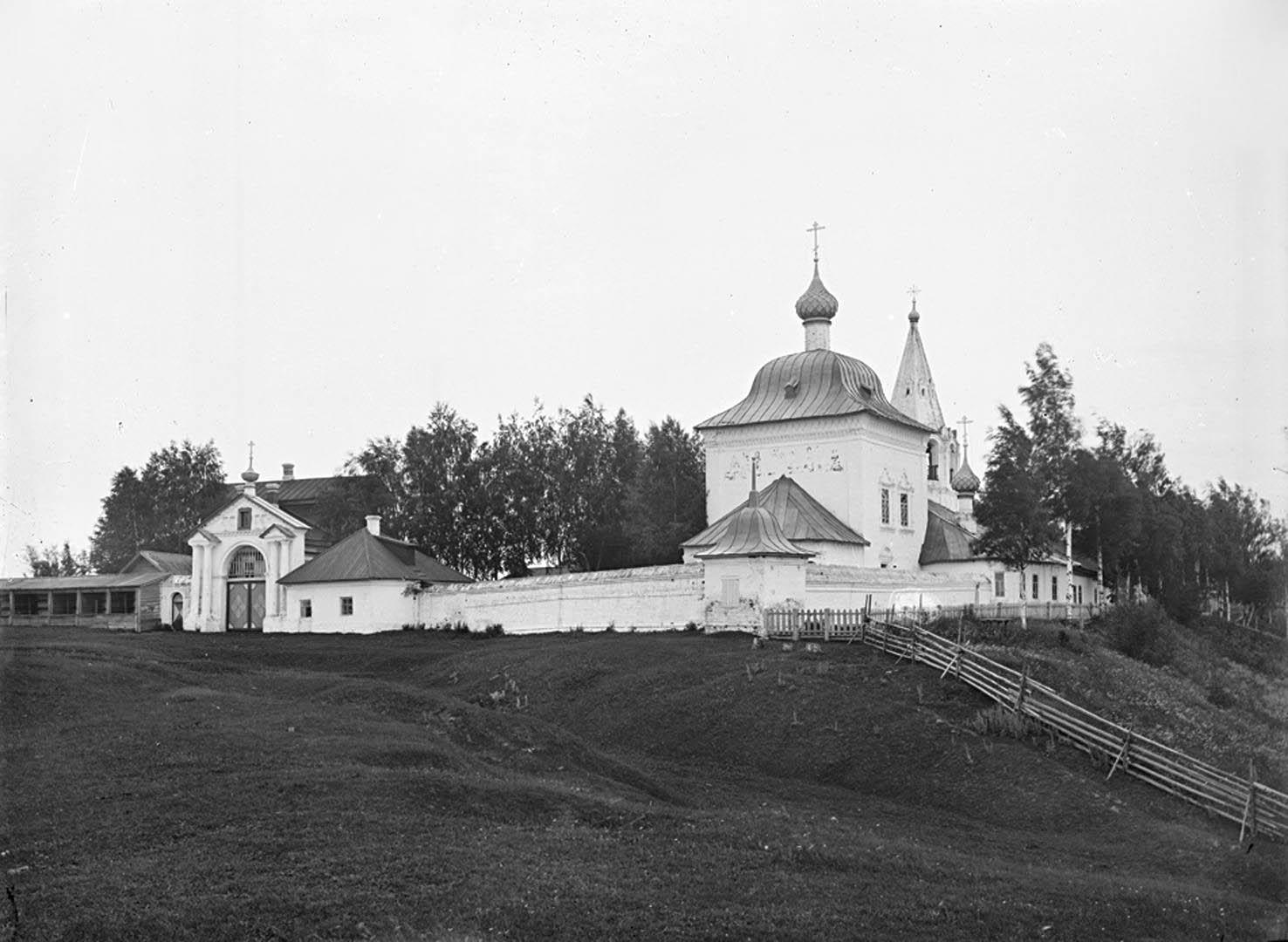 Село георгиевское костромская 19 фотография