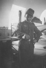 Ефрейтор Цвитц