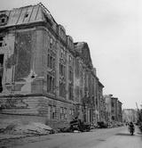 Главное здание  Гестапо.