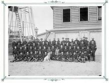 Сормовская вольно-пожарная дружина