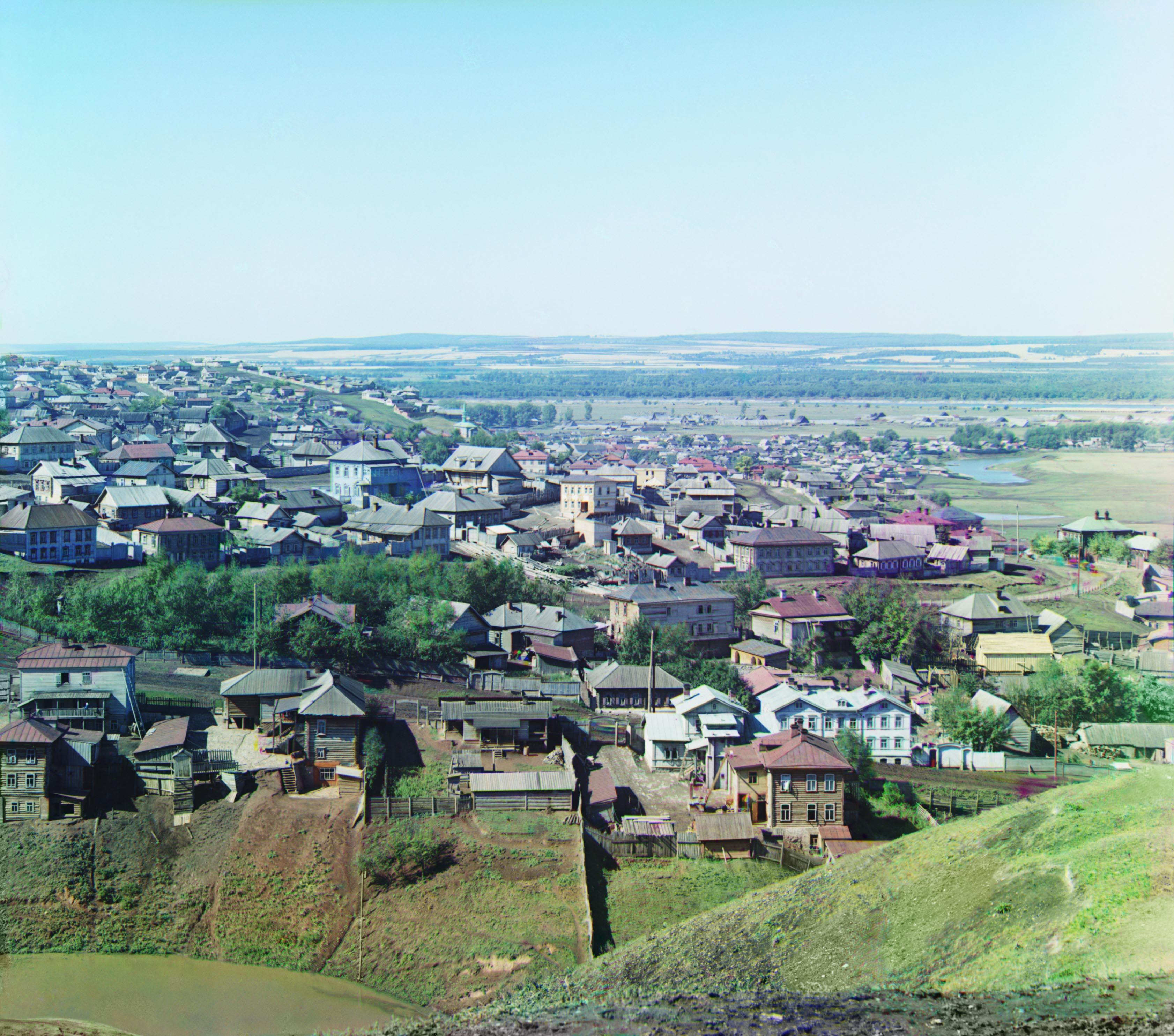 В Башкирии я нашел два Межгорья - село и город. Но оба они находятся
